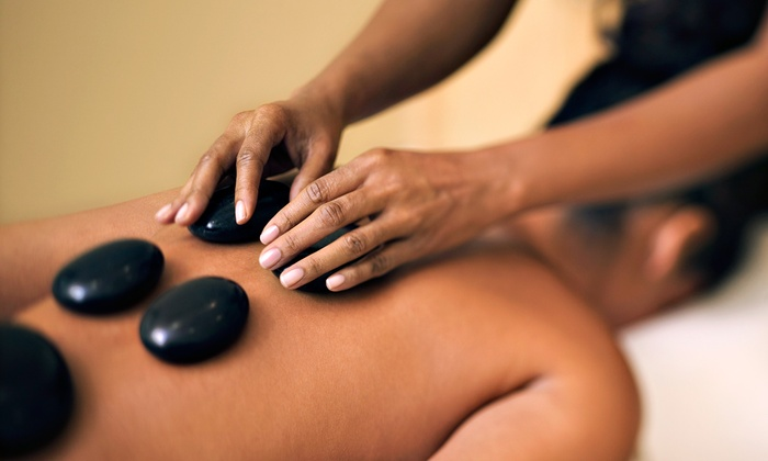 Sunrise Alternative Medical Clinic - Mid-City West: One, Two, or Three 60-Minute Massages with Aromatherapy Oil at Sunrise Alternative Medical Clinic (Up to 61% Off)