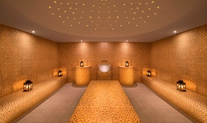 So Spa Sofitel Abu Dhabi: Full-Body Swedish, Thai or Balanese Spa Treatments at 5* So Spa, Sofitel Abu Dhabi (Up to 58% Off)