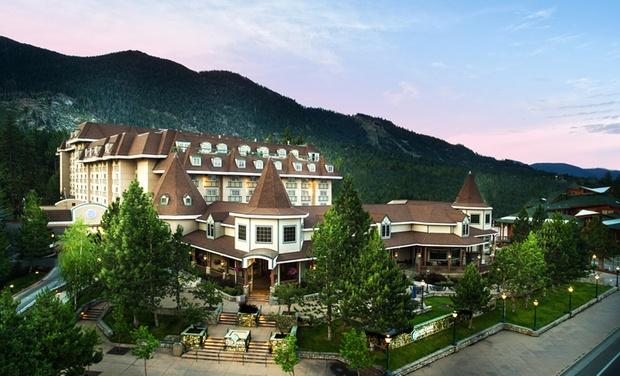 Lake Tahoe Resort Hotel South Ca Stay At