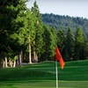 Up to 45% Off Golf Outing for Two in Post Falls