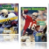 Sports Illustrated Magazines Signed by NFL Stars
