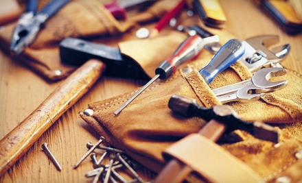 Up to 2 Hours of Handyman Services (a $170 value) - Ryan Hays Construction in