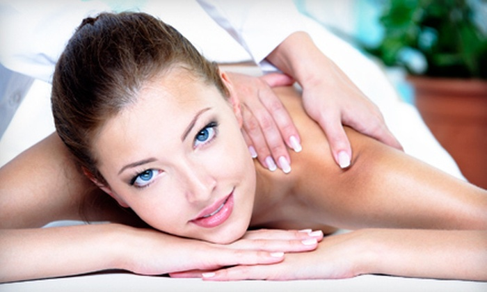 Body Mind & Spirit Day Spa & Salon - Statesville: One or Two Thai Massages or Deep-Tissue Massages at Body Mind & Spirit Day Spa & Salon in Statesville (Up to 57% Off)