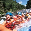 Up to 51% Off Whitewater Rafting
