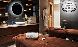 Laurel Beauty and Spa: From $89 for a 90-Minute Pamper Package for One Person at Laurel Beauty and Spa (From $220 Value)