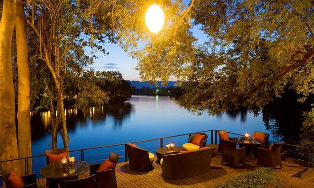 Thailand: Twin Hotel Stay+Flights 2