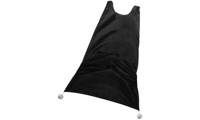 tablier de rasage groupon shopping. Black Bedroom Furniture Sets. Home Design Ideas