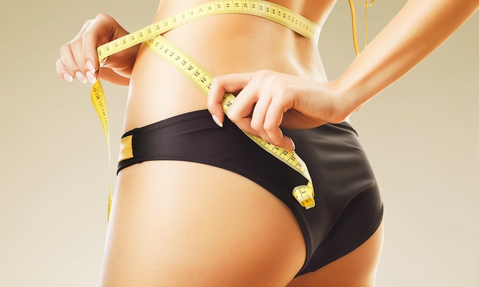 The Silhouette House - Totowa: Six Endermologie Cellulite Reduction Treatments at The Silhouette House (56% Off)