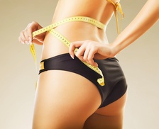 The Silhouette House: Six Endermologie Cellulite Reduction Treatments at The Silhouette House (56% Off)