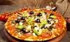 FLAMINGO (palermo) - PALERMO: Menu pizza con antipasto, birra e dolce (sconto fino a 63%)