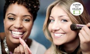 Makeup / Consultório de Estética Alessandra Consul: Consultório de Estética Alessandra Consul – Centro:curso de automaquiagem