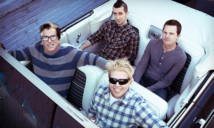 The Offspring  - Penn's Landing: $20 to See The Offspring at River Stage at Great Plaza on Saturday, September 22, at 7 p.m. (Up to $52 Value)