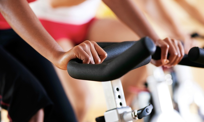 Inception Exclusive Athletic Studio - South Congress Industrial Center: Five RealRyder Cycling Classes or One Month of Unlimited Classes at Inception Exclusive Athletic Studio (Up to 69% Off)