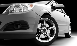 Auto Star Auto Body: Repairs at Auto Star Auto Body (80% Off). Two Options Available.