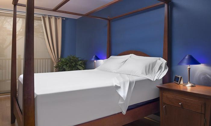 Somus Sleep Products: Somus Luxury Microfiber Sheet Sets (Up to 79% Off)