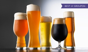 EC Craft Beer Invitational: General or VIP Admission to the EC Craft Beer Invitational on Saturday, March 12 from RunEC (Up to 31% Off)