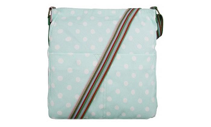 Miss Lulu Messenger Bag