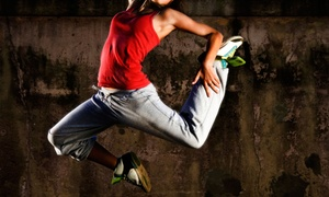 Center Stage Studio: 10 or 20 Fitness Classes at Center Stage Studio (Up to 70% Off)