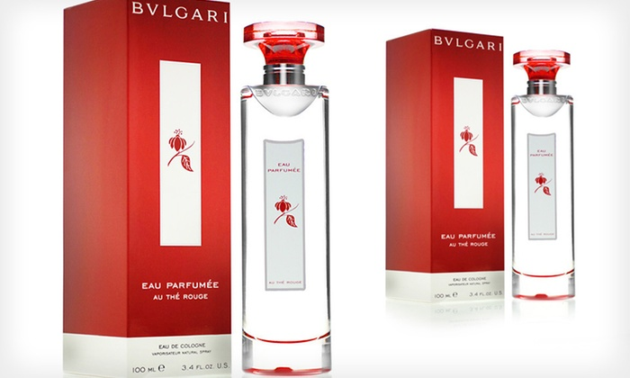 Bvlgari Au Thé Rouge Fragrance for Women: $34 for Bvlgari Eau Parfumée Au Thé Rouge Fragrance for Women ($82 List Price). Free Shipping.