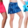 Skirt Sports Gym Girl Ultra Running Skirts