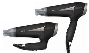 Sèche cheveux ionique AEG