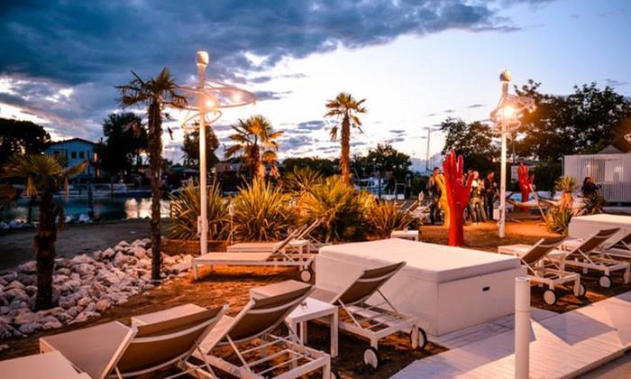 Beautiful Jesolo Terrazza Mare Photos - Design Trends 2017 ...