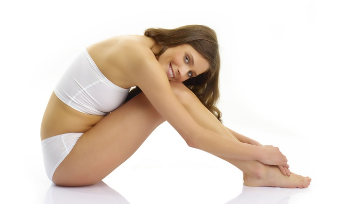 Gentle Touch - Grand Rapids: Six Laser Hair-Removal Sessions on a Mini, Small, Medium, or Large Area at Gentle Touch (Up to 85% Off)