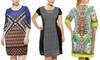 Mlle Gabrielle Plus-Size Dresses: Mlle Gabrielle Plus-Size Dresses | Brought to You by ideel