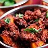 Up to 54% Off Indian Dinner at Dakshin Restaurant