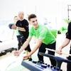 EMS-Training inkl. Körperanalyse
