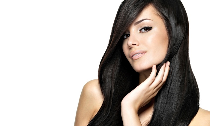 Fira hair and skin - Woodland Hills: One or Three 90-Minute Custom Facials at Fira Hair and Skin (Up to 53% Off)