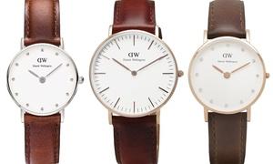 Daniel Wellington Ladies' Watch