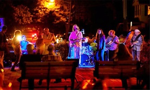 Rainbow Full of Sound - A Grateful Dead Tribute: Rainbow Full of Sound – A Grateful Dead Tribute at Coda on Saturday, July 11, at 8:30 p.m. (Up to 48% Off)