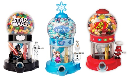 Jelly Belly Bean Machines