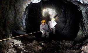 Trenti: Senderismo subterráneo para 1, 2 o 4 personas desde 24,95 € en Trenti