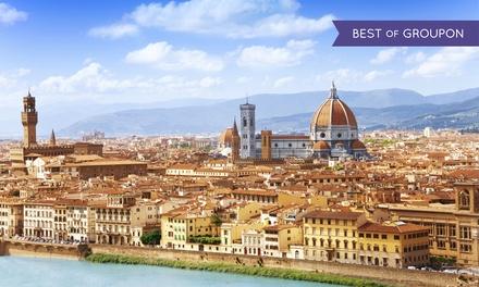 Tour tra i luoghi d'arte e potere della Firenze dei Medici e un museo a scelta con FlorencePass (sconto fino a 68%)