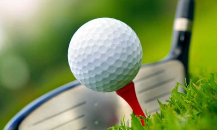 Harmony Creek Golf Centre - Oshawa: Golf Outing for Two or Annual Membership for One at Harmony Creek Golf Centre (Up to 50% Off)