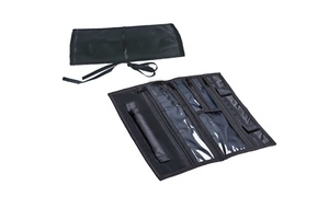 Jewellery Roll-Bag Travel Organiser