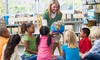Hanover Child Care - Boerum Hill: Five Drop-In Childcare Sessions or One Month of Childcare at Hanover Child Care (Up to 87% Off)