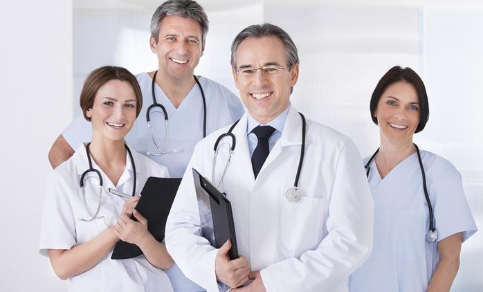 3 ecografie a scelta per uomo o donna con referto medico