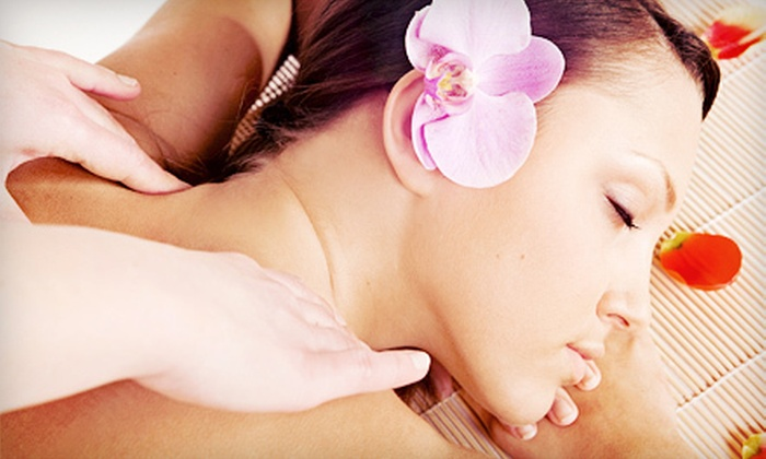 Sina Medical Group - Santa Ana: One or Two 60-Minute Massages at Sina Medical Group (Up to 80% Off)