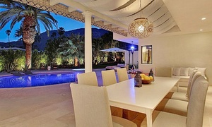 Luxury Villas in Palm Springs