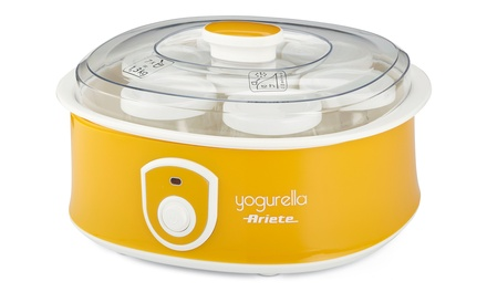 Yogurtiera Ariete Yogurella AR617 da 1,3 L