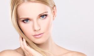 1 o 2 sesiones de limpieza facial con mascarilla de ácido hialurónico y masaje kobido desde 19,90 €