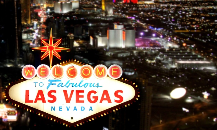 Helicopter Tour Of Las Vegas  Forever Tours  Groupon