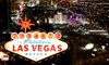 4-Ever Tours - Las Vegas: Nighttime Helicopter Tour of the Las Vegas Strip for Two or Four with Picture Plaque at Forever Tours (Up to 60% Off)