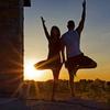 55% Off Classes at Perennial Yoga & Meditation