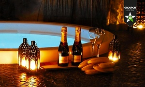 Essenza Spa: Essenza Spa - Percorso in suite riservata valido in 4 sedi