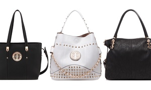 MKF Collection Handbags at MKF Collection Handbags, plus 9.0% Cash Back from Ebates.