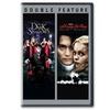 Dark Shadows/Sleepy Hollow Double Feature on DVD